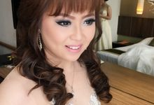 Wedding Makeup by Ani Lee Makeup Artist