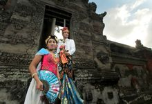 The Engagement by Epic Bali Photography
