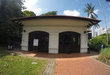 Raffles House - Fort Canning by PANDEMIC MUSIC