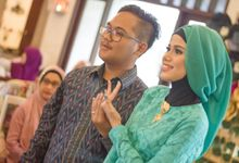 Tiara and Bayu Engagement by Pancarona Creative Visual