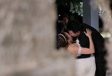 Irvan & Sheeren by PRIVATE WEDDING ORGANIZER