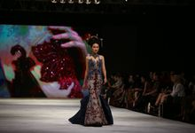 Surabaya Fashion Parade 2016 by natalia soetjipto