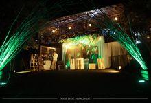 Anre & Ella by FAVOR Event Management