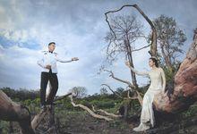 Prewedding Essa & Rendra by DvD ArT STUDIO
