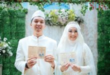 Wedding Surabaya Ditza - Ibnu by Hexa Images