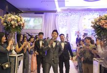 Wedding Joniver & Jessica by Monchichi