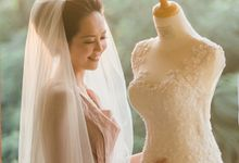 Winardi Sabrina Wedding by Venema Pictures