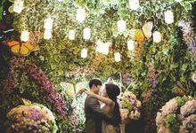 David & Helsa Prewedding by MOSTRA PHOTOGRAPHY