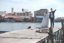 Pre Wedding in Penang by Lestony Lee Studio