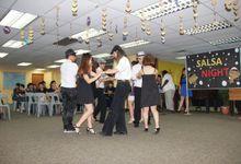 Dance Shows by Echale Salsita
