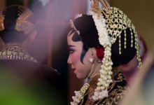 The Wedding of Sylvania Marchellina Suhartono & Jannata Giwangkara by Pancarona Creative Visual