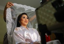 Billy & Tabita Wedding day by PhiPhotography