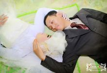 FUN-tastic Wedding Sulas & Angga by Alonk Darb Photography