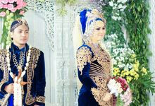 Wedding Pranitia & Azhar by Idelight Creative