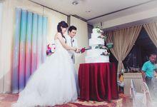 VILOET & MIN KUAN by hafizzulhasifphotography