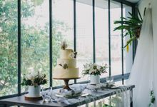 Exploring Tablescapes by MerryLove Weddings