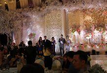 Wedding of Cingdi & Regina by Hansen Zhang
