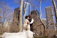 PREWEDDING NEW YORK by Sano Wahyudi Photography