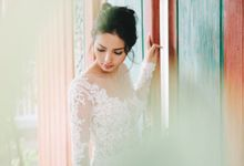Just Bride by SoftArt Photography