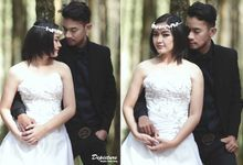 Novi  & Rino by Depictue | Begins From Story