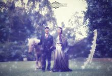 Mernawalmazen & Mellisa by Dimension of Photography