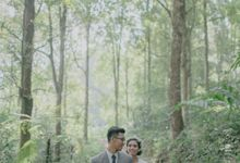 Wedding Lilan and Indra by Ghaghah Photography