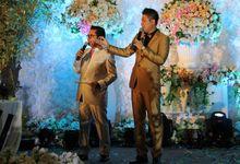 Wedding Party in Santika Premier Gubeng Surabya by Hansen Zhang