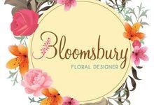 Bloomsbory by Bloomsbury Floral Designer