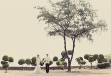 Ulung & Jolina by JJ Bride