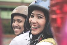 Pre Wedding by Veilure Photography