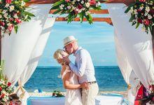 The Wedding of Emil & Gerda by Prama Sanur Beach Bali
