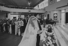 Wedding Of Yoseph and Olivia by Jacky Christo Pictura