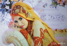 Wedding by MAYAMPI Photostudio