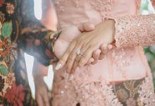 Engagement Kediri Wildanun by Hexa Images