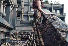 Belinda Co by JeanyRumoei Brides