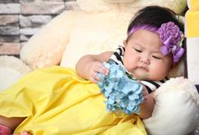 Baby Aurelia by Nobi Photography