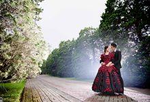Andry & Veronika - Vintage Fairytale by Lady Quissera