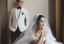 Wedding of T &R by Daniel Janto Photography