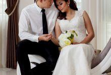 Rino & Evelyn - Prewedding by Spotlite Photography