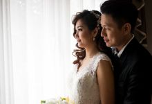Rino & Evelyn - Prewedding by Spotlite Photography