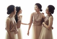 Bridesmaid Dresses by Altergown