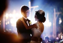 Dicky & Stephanie by Amara Universe