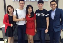 In Store Gathering by Potato Entertainment