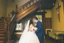 Evan & Risti Wedding by Deppicto