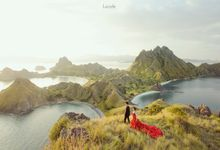 Pre Wedding Yuda & Yustina by Luciole Photography