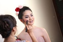 Make up for Pre sweet and Sweet 17th by Lisa Thalia Makeup Artist