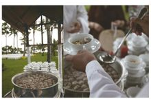 Ivi & Ian by Lumbung Catering