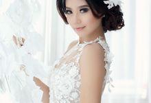 Bride by IMAGE Make Up Artist