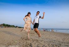 Love & Friendship Of Carmen & Friends by Eddyvaio Photography Bali