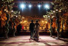 Rovan and Miranda Wedding Day by Naomi Koeswandi MUA